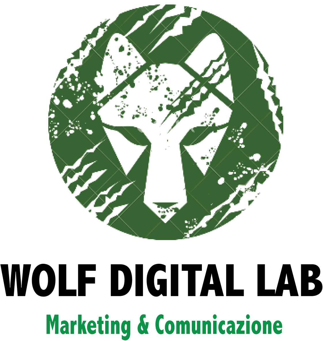 Wolf Digital Lab