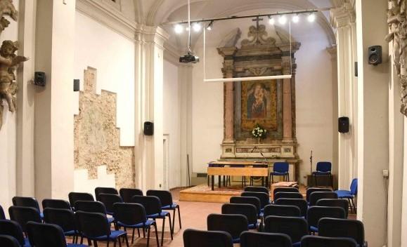 Cenacolo San Marco Terni
