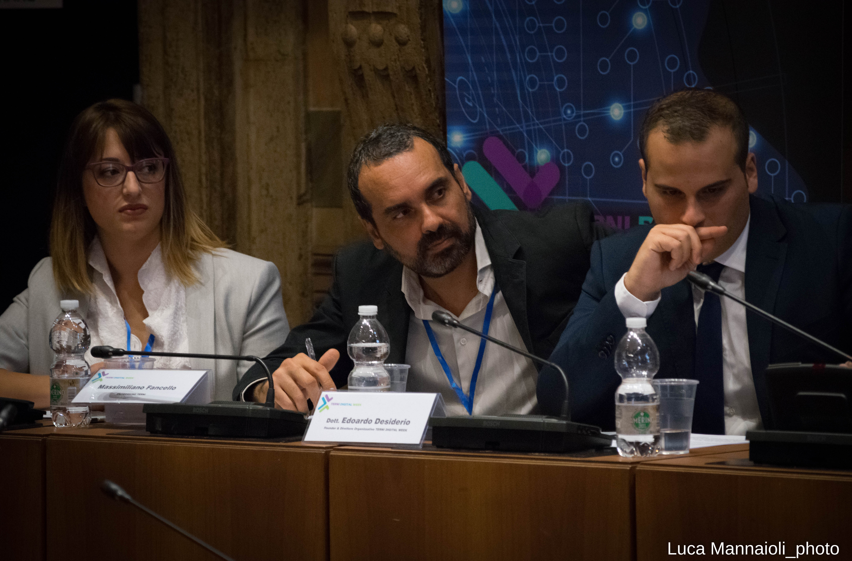 Terni Digital Week – Comunicato Stampa 15/09/2019