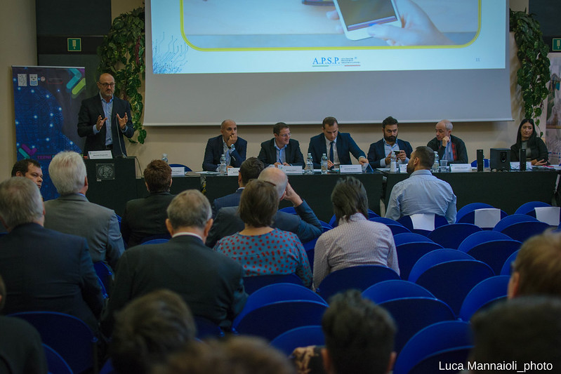 TERNI DIGITAL WEEK & ASM TERNI S.P.A. DEDICANO IL PRIMO EVENTO ALLA SMART CITY