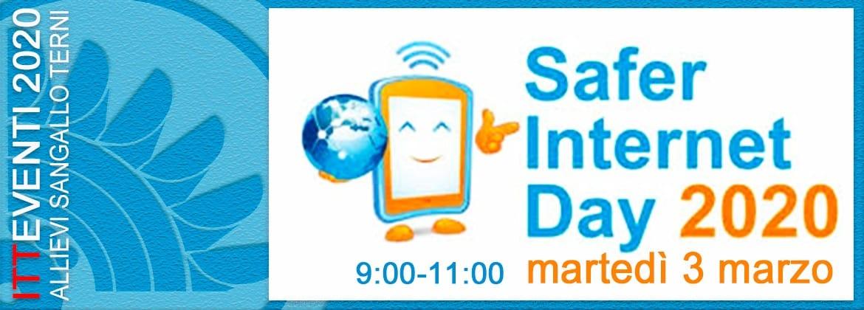 """Together for a Better Internet"""" – Il mese della sicurezza in  rete"""