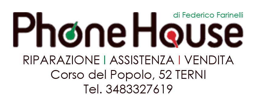 PHONEHOUSE