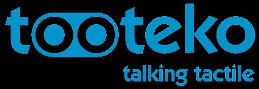 Tooteko talking tactile